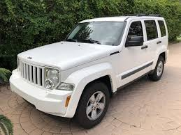 2009 jeep liberty overview cargurus