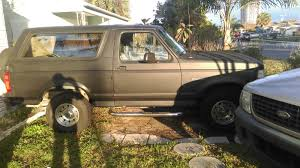 baja bronco for sale 1996 ford bronco for sale