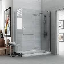 Luxury Shower Doors How To Install Shower Doors Lowes All Design Doors Ideas