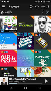 podcasts on android podcast addict android apps on play