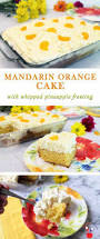 the 25 best mandarin orange cakes ideas on pinterest mandarin
