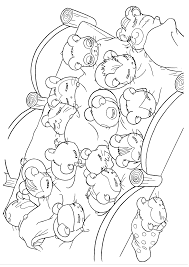 hamtaro coloring pages coloring pages pinterest hamtaro