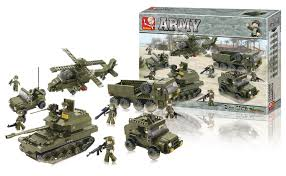 jeep tank military new army tank helicopter jeep land forces figures building bricks