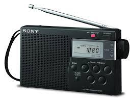 Sony Icf M260 Radio Download Instruction Manual Pdf