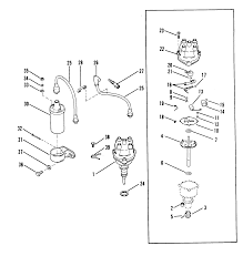 astonishing ignition coil ballast resistor wiring diagram 75 for