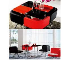 red and black coffee table black and red modern glass dining table lorenz furniture