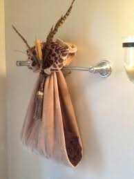 decorating with towels in bathroom – freetemplateub