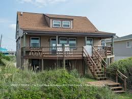 the exum cottage beachfront in atlantic b vrbo