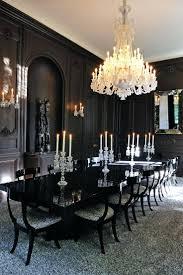 formal dining room decorating ideas dining room decorating ideas rustic black formal dining room black