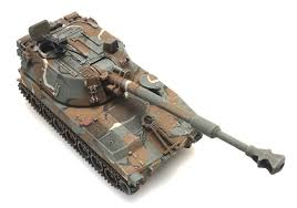 T 72 Interior M109 A2 Us Army Merdc Artitecshop