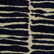 upholstery fabric striped cotton viscose modern art rubelli