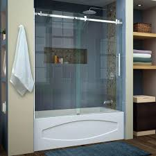 Mirolin Shower Door Tub Shower Doors Home Depot These Showers Are The Next Big Thing