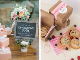 Baking Favors by 8 Summer Wedding Favors That Are Totally Adorable