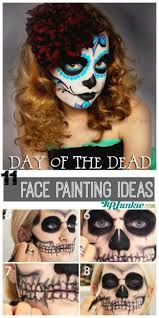 11 easy face painting ideas tip junkie