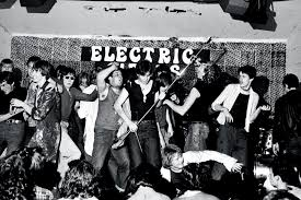 history of the punk subculture wikipedia the free booze blood and noise the violent roots of manchester punk