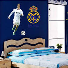 amazon com fangeplus tm diy removable cristiano ronaldo real