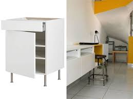 ikea rangement bureau meuble de rangement bureau pas cher 1 table rabattable cuisine