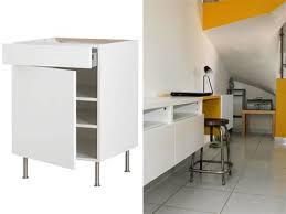 meuble de cuisine pas cher ikea meuble de rangement bureau pas cher 1 table rabattable cuisine