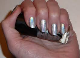 mak holographic nail polish u201cgreta u201d from head to foot