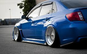 subaru jdm скачать обои синяя wrx диски blue impreza wheels subaru jdm