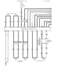 lexus ac wiring diagrams lexus wiring diagrams instruction