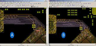 pcb designer job europe bga packages don t design high speed memory networks in the dark