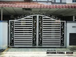 Best 25 Front gate design ideas on Pinterest