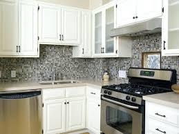 Small Tile Backsplash In Kitchen Home Depot Kitchen Tile Backsplash Snaphaven