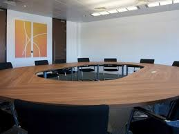 Large Boardroom Tables Cool Round Boardroom Table Large Round Conference Table Circular