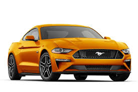 ford mustang gti 2018 ford mustang gt premium fastback sports car model details