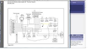 Wood Furnace Wiring Diagrams Quadrafire Castile Pellet Insert 2006 Model 100 Dead Hearth