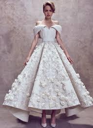 25 timelessly beautiful tea length wedding dresses praise wedding