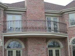 decorative wrought iron balcony railings popular wrought iron