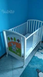 materasso per lettino pali lettino pali bosco materasso montessori tutto per i bambini