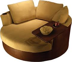 picture of couch the cuddle couch elite home theater seating