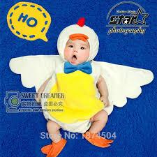 Infant Chicken Halloween Costume Buy Wholesale Infant Chicken Costume China Infant