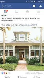 old florida style architecture florida beach house a blend of
