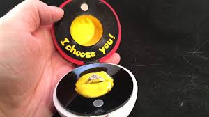 pokeball engagement ring pokémon poké custom engagement ring box