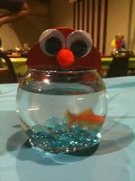 Elmo Centerpieces Ideas by 407 Best 1st Birthday Elmo And Friends Images On Pinterest Elmo