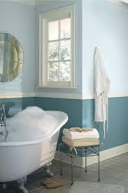 Wainscoting Bathroom Ideas Paint Colors Bathroom Zamp Co