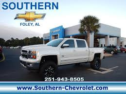 Silverado Southern Comfort Package Southern Comfort Conversions From Southern Chevrolet