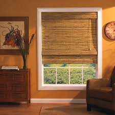 Bamboo Curtains For Windows Bamboo Window Shades Small The Appeal Of The Trending Bamboo