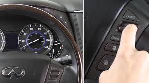2016 infiniti qx80 conventional cruise control youtube
