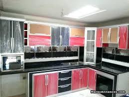 cuisine aluminium meuble cuisine en aluminium aluminium cuisine meuble cuisine alu