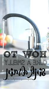 my kitchen sink stinks bathroom sink smells like sewer with lovely why does my kitchen sink
