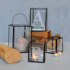 initial candle holder by solesmith notonthehighstreet