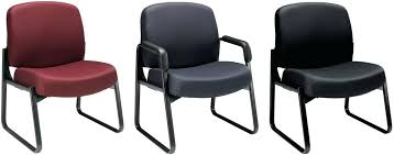desk chair without arms office guest chair new ideas used office guest chairs and used