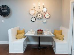 dining room before top was on ideas astounding breakfast nook