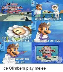 Smash Bros Memes - 25 best memes about super smash bros and spongebros super