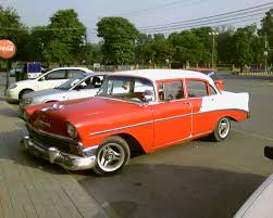 Old Classic Cars - classic cars 07 25 11